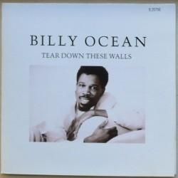 Billy Ocean - Tear Down...
