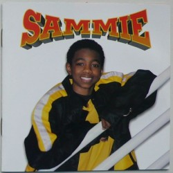 Sammie - From Bottom To the...