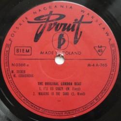 Original London Beat, The -...