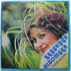 Giżowska Krystyna - Jestem...