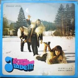 Grupa wokalna Izabelli...