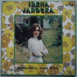 Jarocka Irena - Gondolierzy...