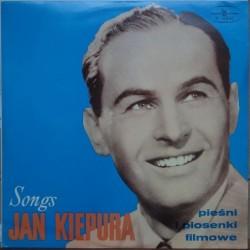 Kiepura Jan - Pieśni i...