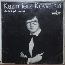 Kowalski Kazimierz - Arie i...