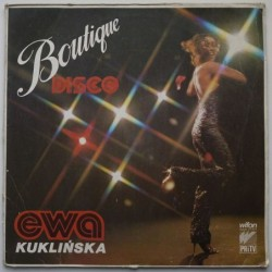 Kuklińska Ewa - Butique Disco