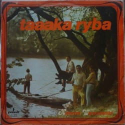 Kwartet Warszawski - Taaaka...