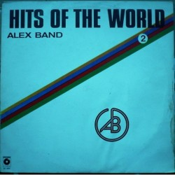 Alex Band - Hits of the...