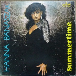 Banaszak Hanna - Summer time