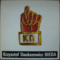Daukszewicz Krzysztof - Bieda