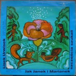 Bajka - Jak Janek i...