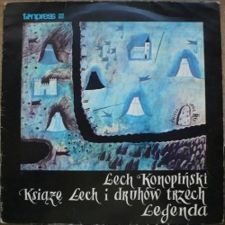 Bajka - Książę Lech i...