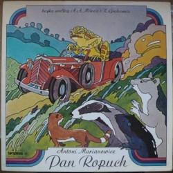 Bajka - Pan Ropuch