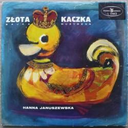 """Bajka - Złota kaczka (10"""")"""