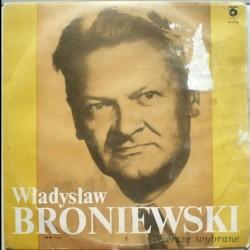 Broniewski Władysław -...