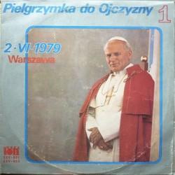 Jan Paweł II – Homilie i...