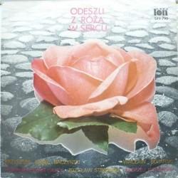 Składanka - Odeszli z różą...