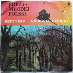 Składanka - Poezja Młodej...