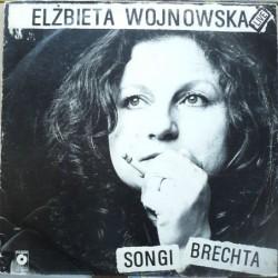 Wojnowska Elżbieta - Songi...