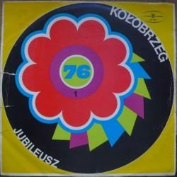 Składanka - Kołobrzeg '76 –...