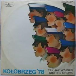 Składanka - Kołobrzeg '78 –...