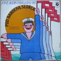Składanka - Kołobrzeg '80 –...
