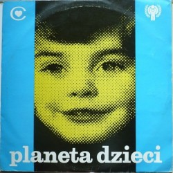 Składanka - Planeta dzieci