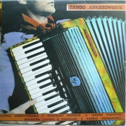 Składanka - Tango Apaszowskie