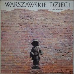 Składanka - Warszawskie dzieci