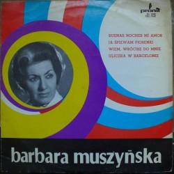 Muszyńska Barbara