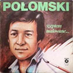 Połomski Jerzy - Szeptem...