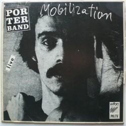 Porter Band - Mobilization...
