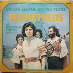Prometheus - Po słonecznej...