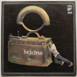 Prus Łucja - Łucja Prus