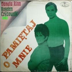 Rinn Danuta / Czyżewski...