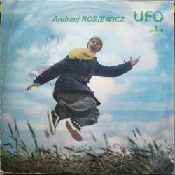Rosiewicz Andrzej - Ufo (2lp)