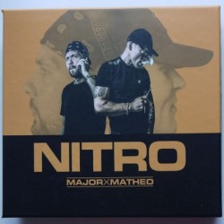 Major Spz x Matheo - Nitro