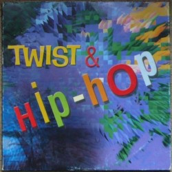 Składanka - Twist & Hip-hop