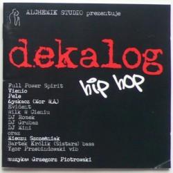 Składanka - Dekalog Hip Hop