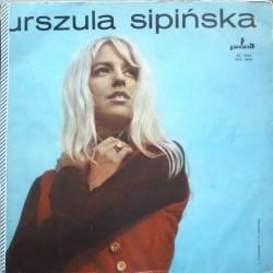 Sipińska Urszula - Okładka...