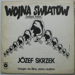 Skrzek Józef - Wojna...