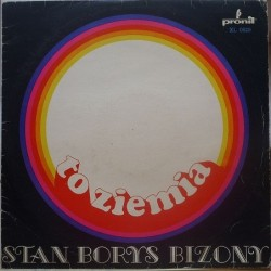 Stan Borys - To ziemia