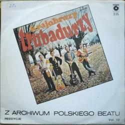 Trubadurzy - Krajobrazy...