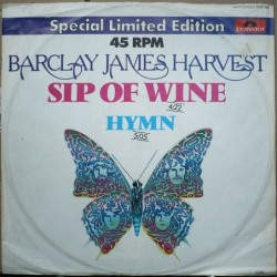 Barclay James Harvest - Sip...