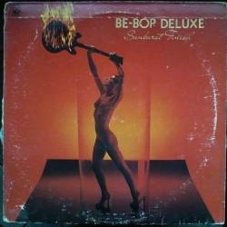 Be-Bop Deluxe - Sunburst...