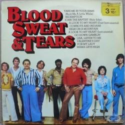 Blood Sweet & Tears