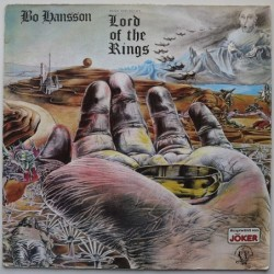 Bo Hansson - Music Inspired...