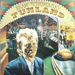 Bram Tchaikovsky - Funland