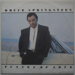Bruce Springsteen - Tunel...
