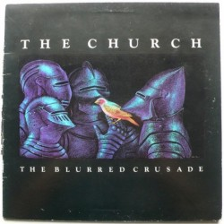 Church, The - The Blurred...
