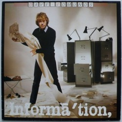 Dave Edmunds - Information